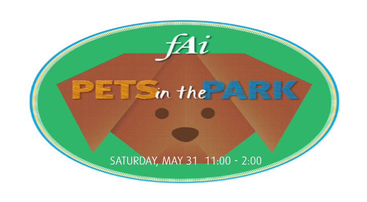 Pet's In the Park
