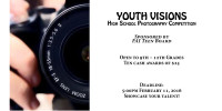 Youth visions rotator website