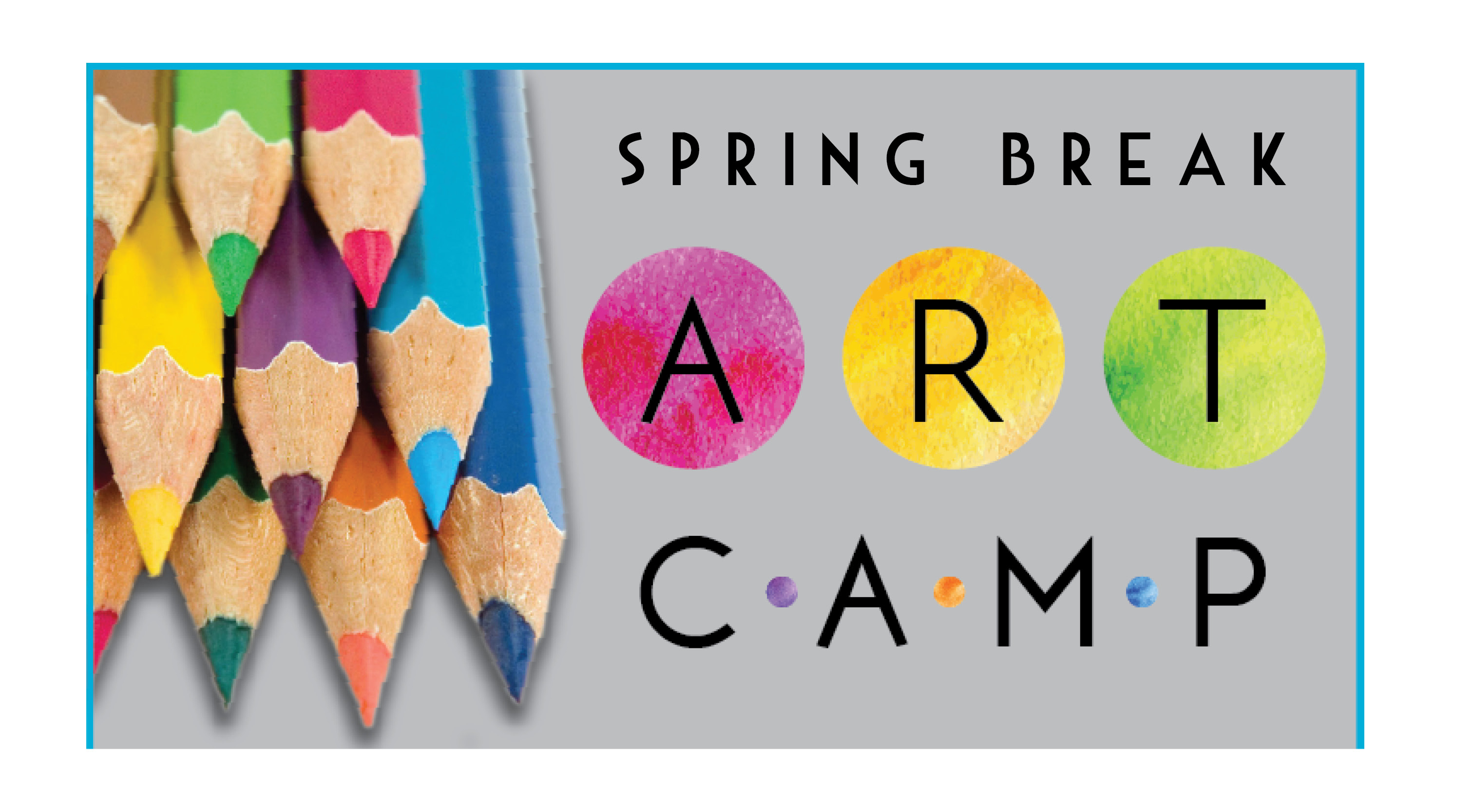 Spring Break Art Camp