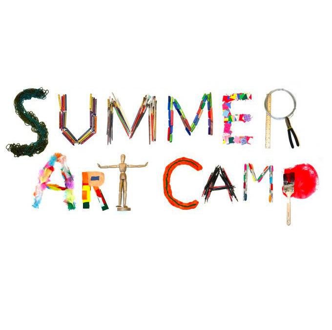 Art Escape Camp