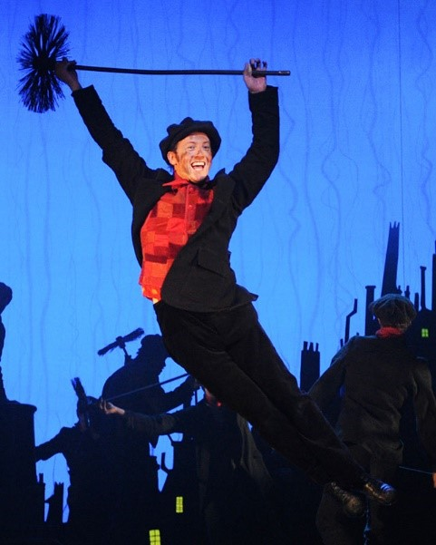 Mary Poppins: Step in Time Musical Theatre Workshop