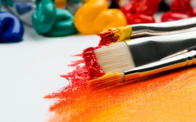 Art Therapy – 3 Ways On How to De-Stress with Art