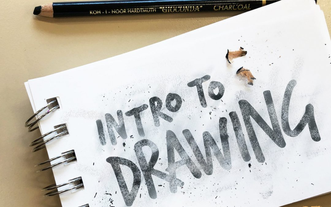 Intro to Drawing with Jeff Shoemake