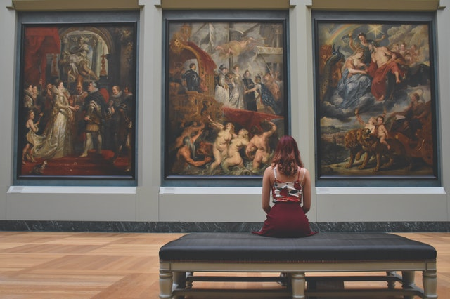 5 Different Types of Painting Styles All Art Lovers Must Know About