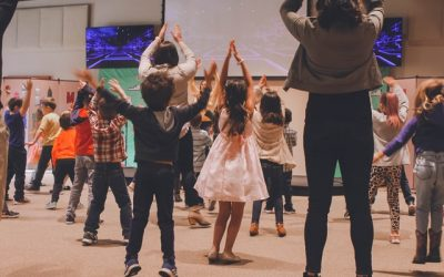 How Performing Arts Can Help Children Develop Their Creative Skills